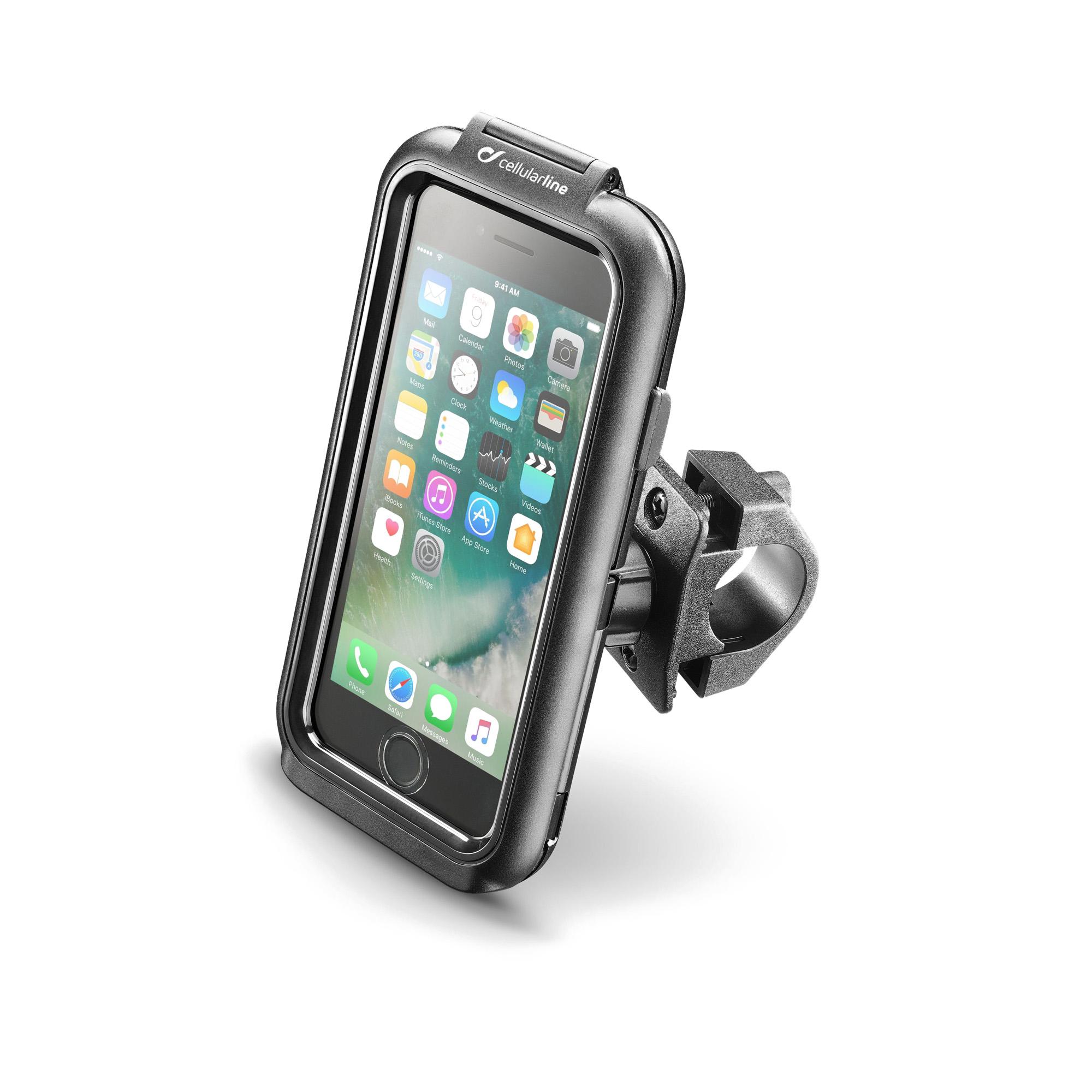 Interphone case